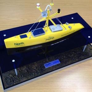 Datafish model