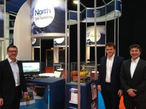 AllEnergy NSS team