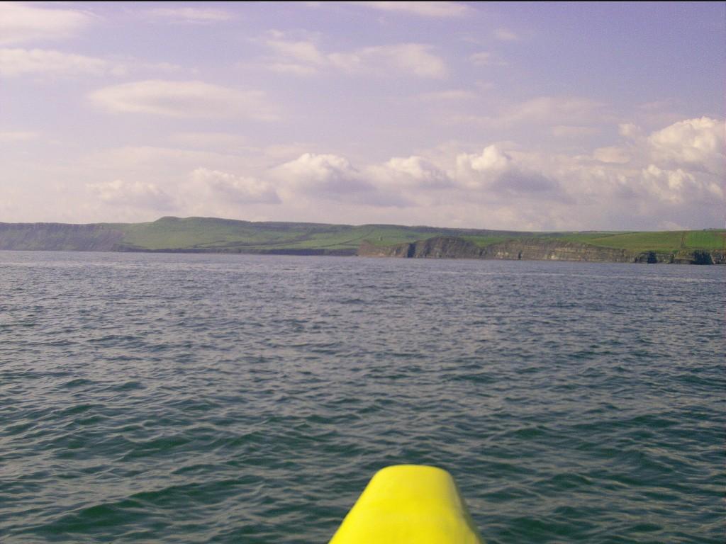 DataFish Cam snaps Dorset coast